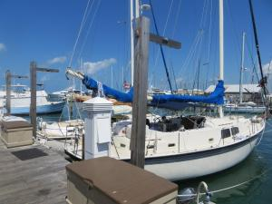 Key West Sailing Adventures