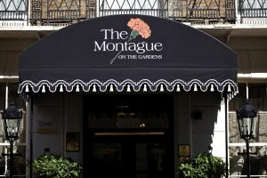 The Montague On The Gardens Londres