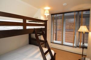 Deluxe Three-Bedroom Apartment - Old Hundred