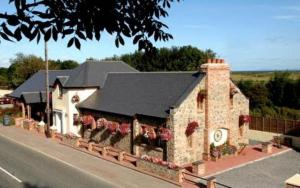 New Overlander Restaurant & Accommodation in Tenby, Pembrokeshire, Wales