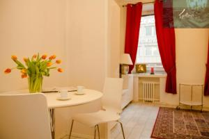4pillowsapartments Malminkatu