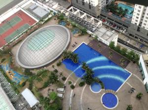 Photo of A&F Homestay @ Tropicana City Mall