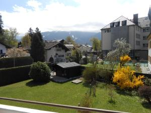 Apartments Garmisch-Partenkirchen