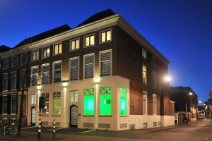 Kingkool The Hague City Hostel