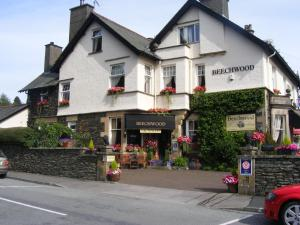 Beechwood in Bowness-on-Windermere, Cumbria, England