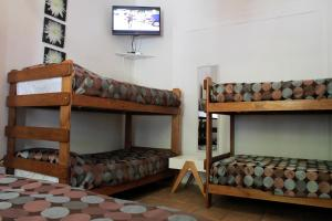 Bed in 6-Bed Superior Dormitory Room