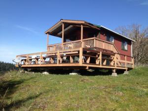 Photo of Deer Harbor View Cottages