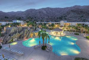 Photo of Palm Canyon Resort & Spa By Diamond Resorts