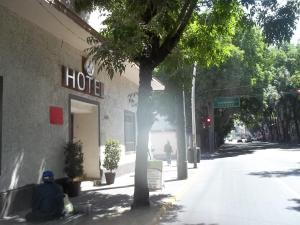 Photo of Hotel Jorge Alejandro
