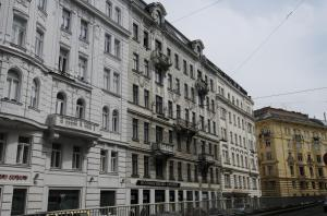 Appartement in Wien
