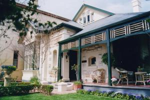 Water Bay Villa Bed & Breakfast - , South Australia, Australia