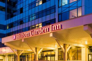 Photo of Hilton Garden Inn Krasnoyarsk