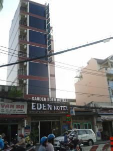 Photo of Eden Hotel