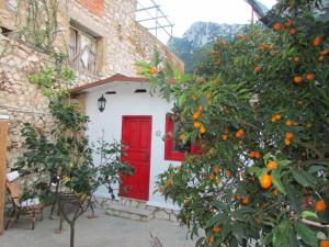 B&B Palazzo a Mare, Bed & Breakfasts  Capri - big - 14