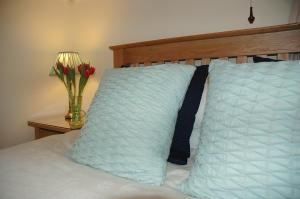 Newcourt Barton, Bed and breakfasts  Cullompton - big - 13
