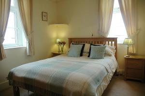 Newcourt Barton, Bed and breakfasts  Cullompton - big - 12