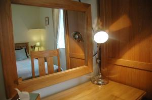 Newcourt Barton, Bed and breakfasts  Cullompton - big - 11
