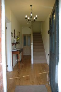 Newcourt Barton, Bed and breakfasts  Cullompton - big - 30