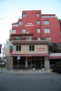 Photo of Hotel Bordo