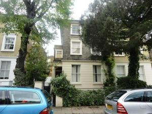 Maida Vale Serviced Apartments