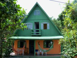 Photo of Casa Do Zico   Ilha Do Mel