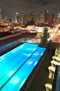 Photo of Jade Hotel And Suites