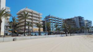 Different Barcino, Apartmány  Salou - big - 16