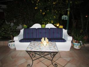 B&B Palazzo a Mare, Bed and breakfasts  Capri - big - 18