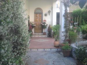 B&B Palazzo a Mare, Bed & Breakfasts  Capri - big - 30