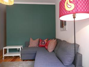 Fearless Frango 2 Bedroom In Alfama