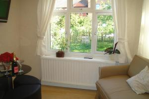 Wimbledon Studio Flat in London, Greater London, England