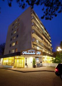 Photo of Norderstedter Hof By Centro Comfort