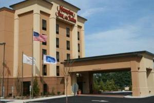 Photo of Hampton Inn & Suites Vineland