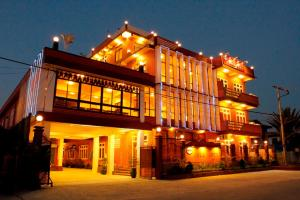 Photo of Inle Apex Hotel