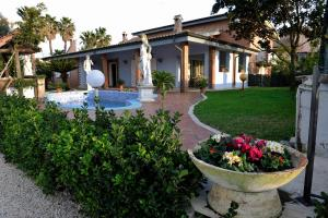 Bed and Breakfast B&B Paradise, Fiumicino
