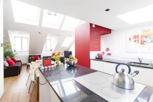 Photo of Fantastic Duplex In The Heart Of Brussels