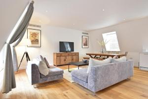 Apartamento City Marque Monument Serviced Apartments, Londres
