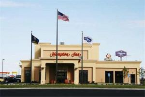 Hampton Inn Colby - Colby, KS 67701