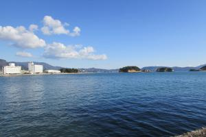 Shodoshima International Hotel, Ryokans  Tonosho - big - 46
