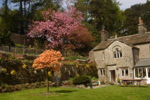 Littlebank Country House in Settle, North Yorkshire, England