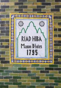 Photo of Riad Hiba