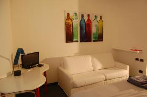 B&B Centro Arcangelo, Bed and breakfasts  Dro - big - 61
