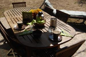 B&B Centro Arcangelo, Bed and breakfasts  Dro - big - 63