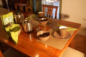 B&B Centro Arcangelo, Bed and breakfasts  Dro - big - 64
