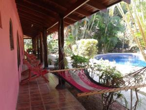 Photo of Hotel El Paraiso Escondido