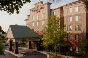 Spring Hill Suites Atlanta Buford/Mall Of Georgia