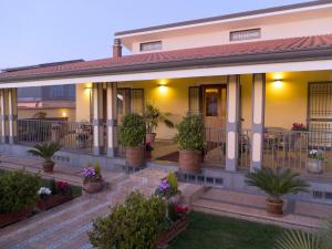 Bed and Breakfast Villa Rosita, Fiumicino