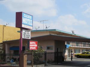 Photo of Calico Motel