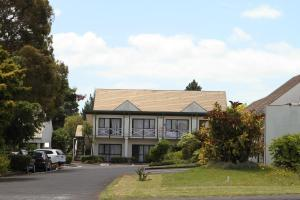 Photo of Mt Wellington Motel