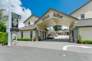Photo of Ballinor Motor Inn